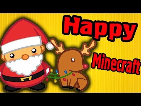 видео: Злобные Эльфы - Новогодний minecraft