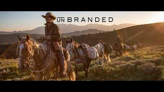 Unbranded Movie Trailer