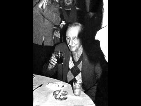 William S. Burroughs - The Gay Gun and other pieces