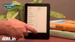 Amazon Kindle (7th Gen)