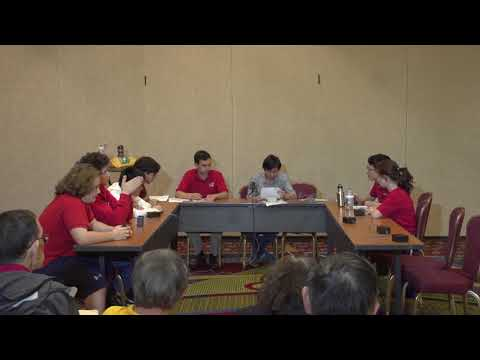 Centennial A (MD) vs. McLean (VA) - 2018 National History Bowl Nationals