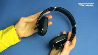 Видео обзор Bluetooth-гарнитуры Nokia WH-930 от Сотмаркета