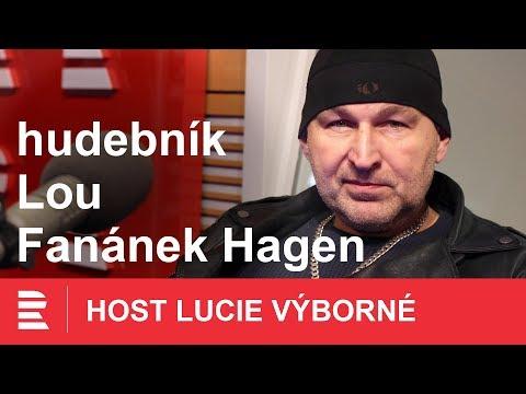 Lou Fanánek Hagen: Divoké roky jsou za námi