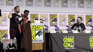 MARVEL CONTEST OF CHAMPIONS: SUMMONER SHOWDOWN TOURNAMENT | Comic Con 2019 Full Panel
