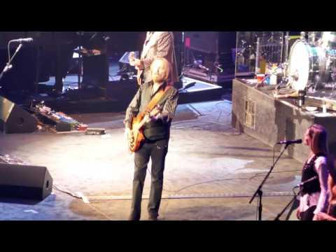 Tom Petty & The Heartbreakers - Free Fallin' (Toronto, July 15, 2017)