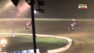 All Star Sprints | Hartford Motor Speedway