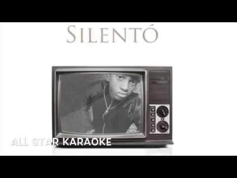 Silento - Watch Me (Instrumental + Background Vocals)