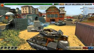 Tanki Online Gold Box Video by x636ox №12