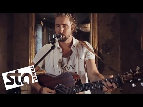 "Jeremy Loops | ""Skinny Blues"" (Cape Town, South Africa) 