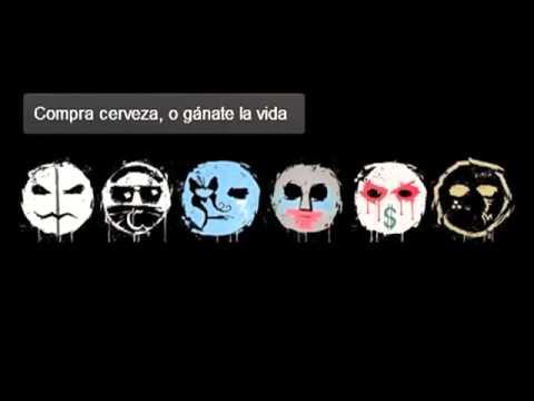 Hollywood Undead- Everywhere I Go (Subtitulado Español)