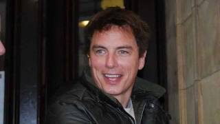 Watch John Barrowman The Winner Takes It All video