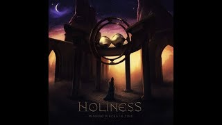 Holiness - Missing Pieces in Time (Full Album)
