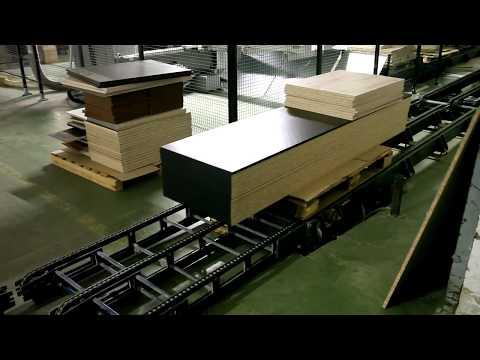 Производство мебели компании ООО 'Элегия'
