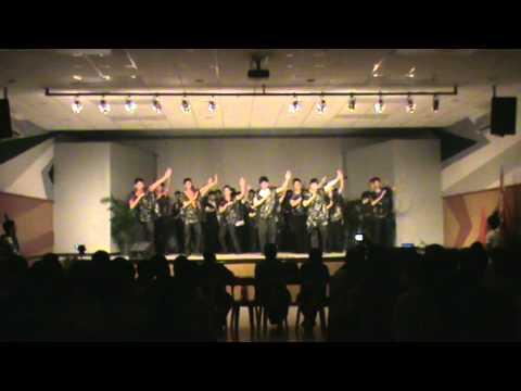II-SME Interpretative Dance