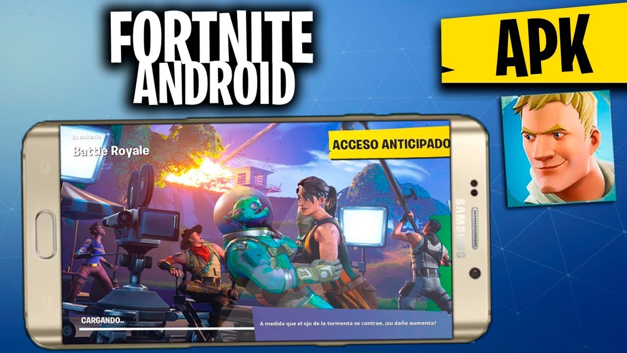 ¡¡APK FORTNITE ANDROID Y REQUISITOS MÍNIMOS PARA CORRER FORTNITE MOBILE!! – MattsinLife  #Smartphone #Android