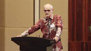 Robert Nasi – Opening remarks Tropical Peatlands Exchange 2018