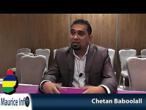 Maurice Info - Dimans Politik - Chetan Baboolall