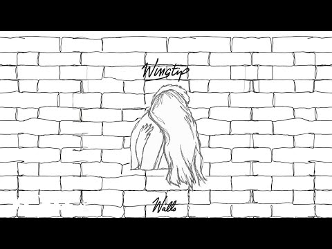 Wingtip - Walls (Lyric Video) ft. Delacey