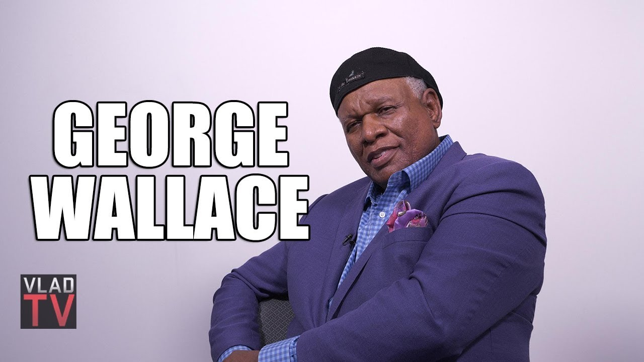 George Wallace Clowns Tracy Morgan for Buying a $2M Bugatti in NYC