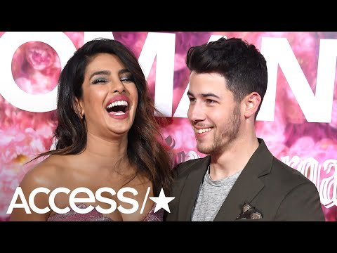 Priyanka Chopra Jonas Reveals Whether She's Down For Facetime Sex With Nick Jonas! | Access