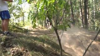 EnduroOrientation #1 (как два пальца)(27.07.2014 Соревнование по эндуро-ориентированию на мотоциклах класса Софт и Хард. Video by James Lee Fort., 2014-07-28T10:05:32.000Z)