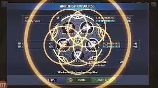 Uru guide - marvel future fight.