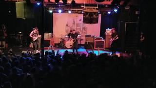 Pup - Morbid Stuff (live)