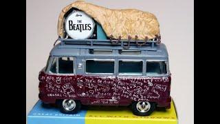 Matchbox - Beatles / Carl Perkins Song Cover - Barry Gonen