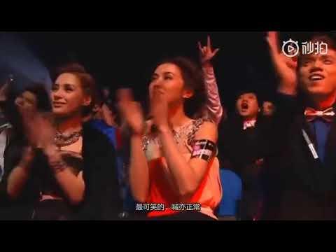 陈奕迅十大经典现场表演,珍贵影像曝光,值得怀念