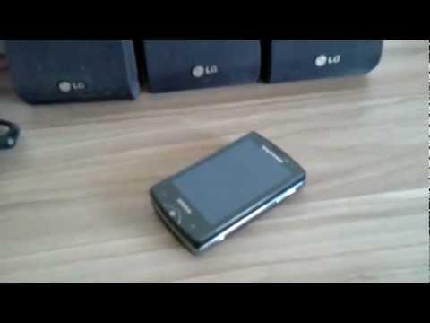Sony Ericsson Xperia Mini Pro - algumas informações Sk17a SK17i - PT BR