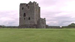 Threave Castle - Castle Douglas - Dumfries & Galloway - Scotland