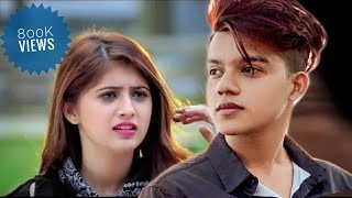 Meri Aashiqui song 2 || Tik tok star Riyaz and Arishfa Khan ||