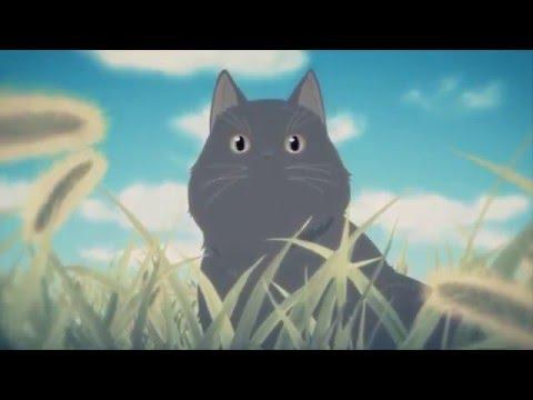 Anime [ Kanojo to Kanojo no Neko: Everything Flows ] - PV