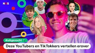 YouTube video voorvertoning