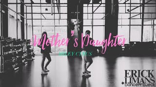 Miley Cyrus - Mother's Daughter  Dance