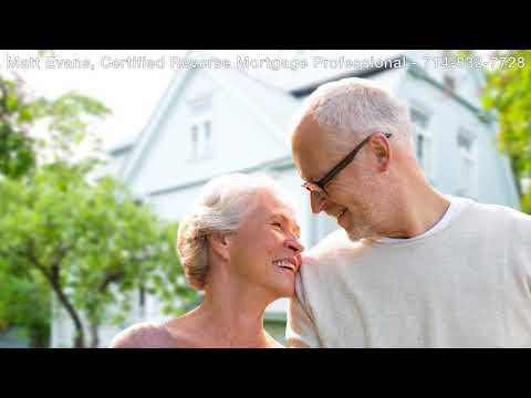 Seniors - Tap Home Equity; Let Other Retirement Assets Keep Growing