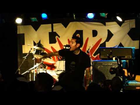 MxPx - Move To Bremerton - 3.26.11