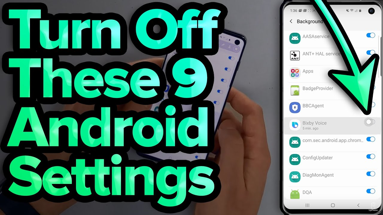 Download 9 Android Settings You Need To Turn Off Now