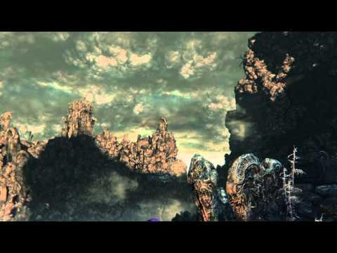 Bloodborne - Brain Trust Humming (Ambient Sound \ OST)