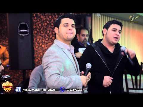 Fratii de Aur - Jumatatea vietii mele - Casa Manelelor - 13 02 2015