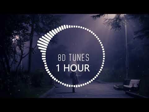 (1HOUR) Alan Walker - Darkside feat  Au/Ra and Tomine Harket (8D AUDIO) 🎧