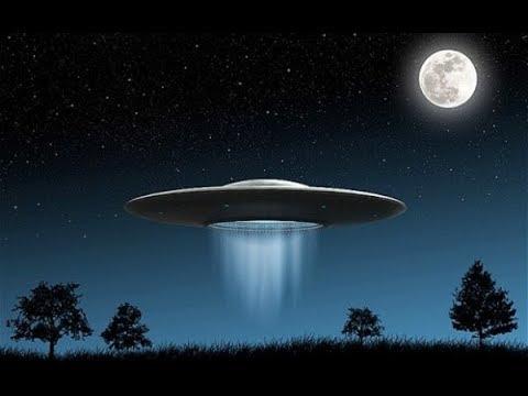 Исчезающий в портале НЛО оказался не якутским, а колорадским!