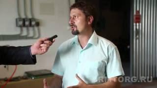 видео Ремонт запорной арматуры и обслуживание