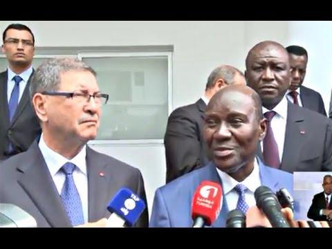 Coopération Ivoiro-Tunisienne: huitième session de la Grande Commission Mixte de Coopération