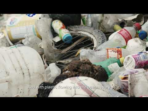 Ending Plastic Waste: SC Johnson is Committed to Increasing