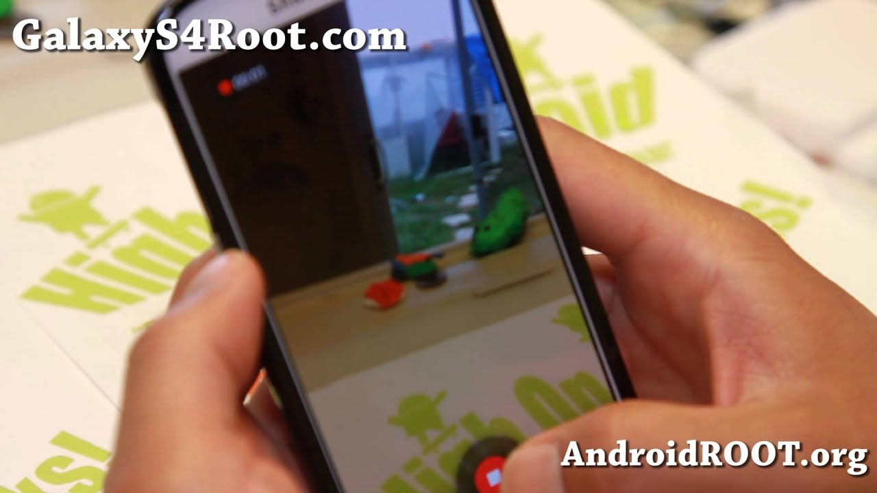 Google Play Edition ROM for Sprint Galaxy S4 SPH-L720
