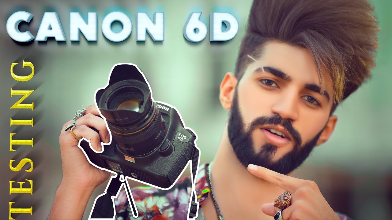Checking Canon EOS 6D + 85mm f/1.8 USM image Quality Test with Live Photoshoot & Sample Pics