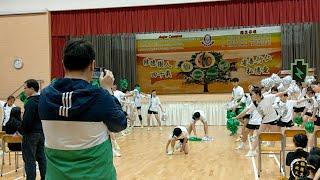 Publication Date: 2019-03-07 | Video Title: LSTC 陸運會啦啦隊