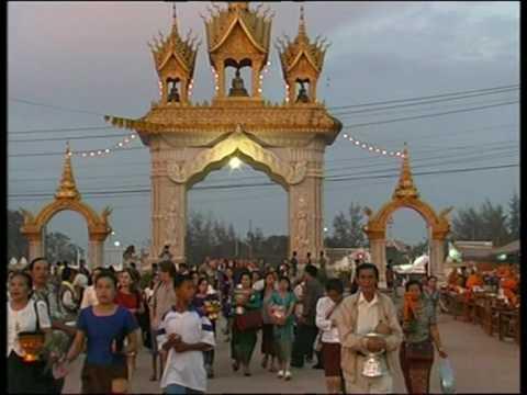 hqdefault - Le bouddhisme : Le Laos
