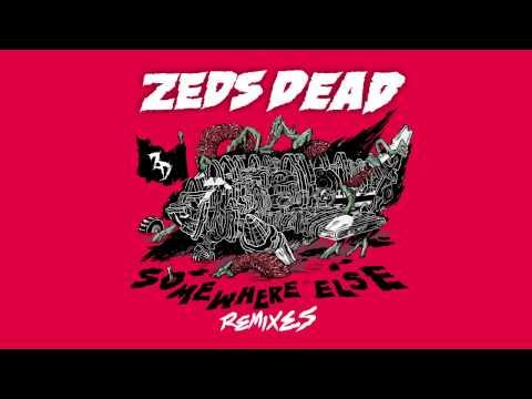Zeds Dead - Collapse (Memorecks Remix) [Official Full Stream] mp3